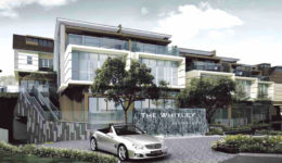 Whitley Residences Feature Image