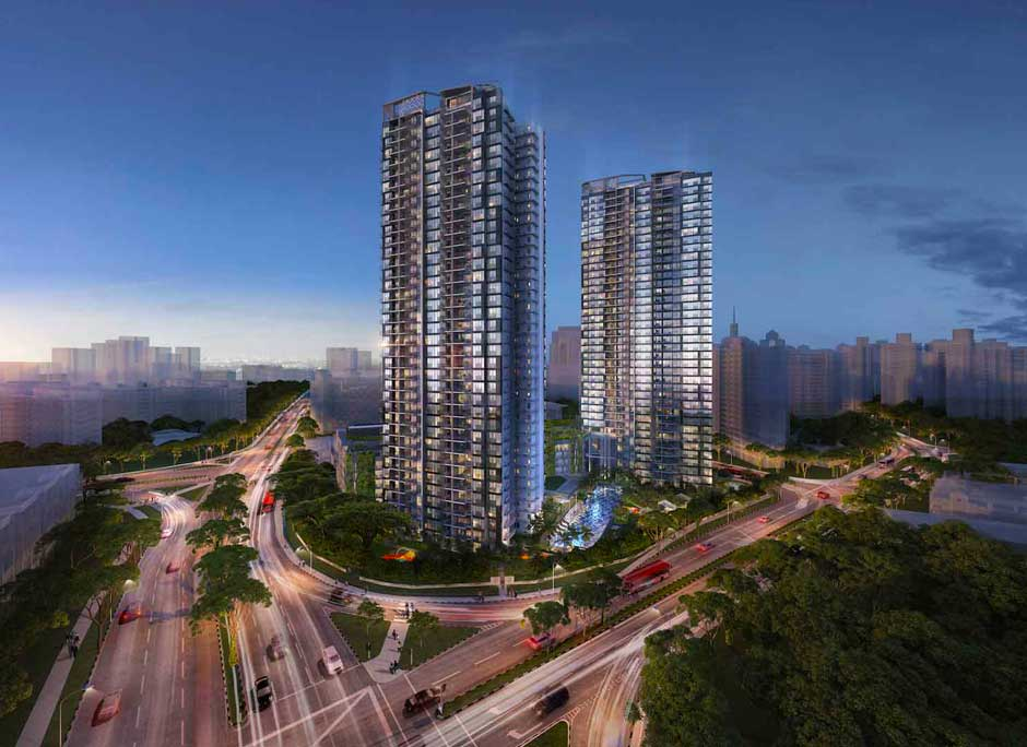 Gems Residences Feature Image