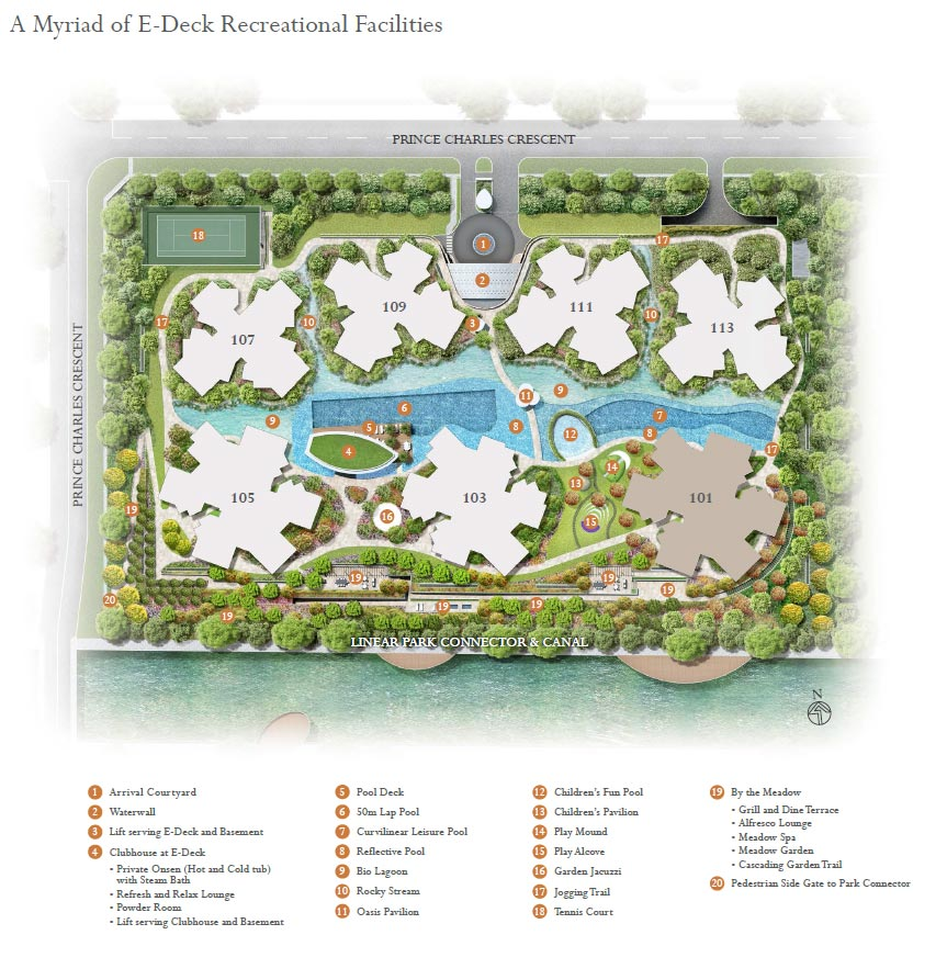the-crest-site-plan