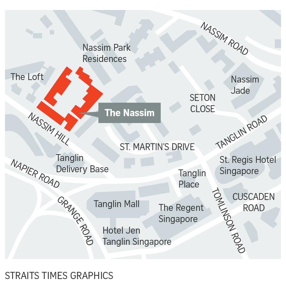 the-nassim-location